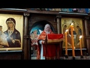 Протоиерей Димитрий Смирнов. Проповедь в день памяти священномученика Михаила Маркова