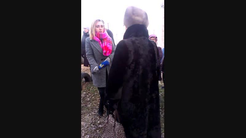Встреча жителей Красных Сосенок с корреспондентом БАРСа.mp4