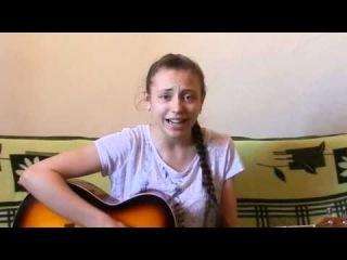 Jorge Blanco -- Voy Por Ti (cover by Dasha Polyakova)