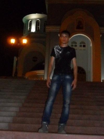 Игорь Крутиков, 11 сентября , Саранск, id201790717