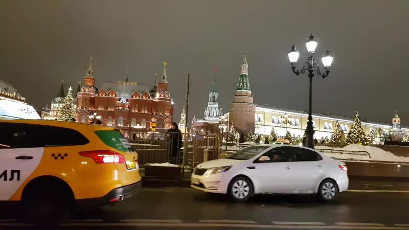 Москва 😍🤗