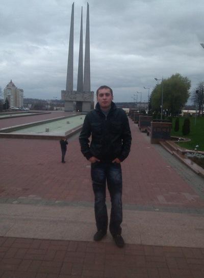 Толик Зуев, 16 ноября 1990, Саранск, id132631813