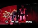 WWE 2K19 My Career Mode - Ep 22 - CAPTOR AND 'VERSE!!