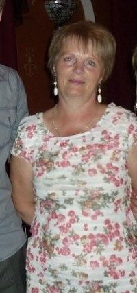 Марина Ежова, 7 января , Челябинск, id86354853