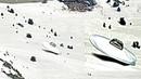UFO Landing Caught On Camera, Best Alien Sightings