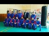 Федерация бокса Республики Калмыкия получила грант на закупку инвентаря