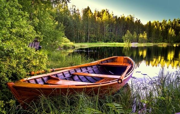 В мире, как и во всем, существует равновесие. И порой для поддержания баланса, в нашу жизнь вмешиваются силы, которые трудно понять рационально, потому что задача этих сил раскачать лодку жизни для движения вперед.