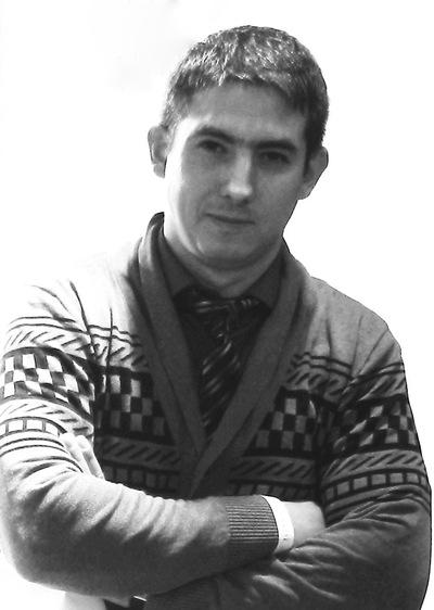 Владимир Савранский, 7 декабря 1983, Санкт-Петербург, id3993677