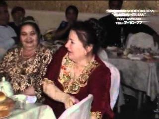 Maral Ibragimowa- Dance poppuri
