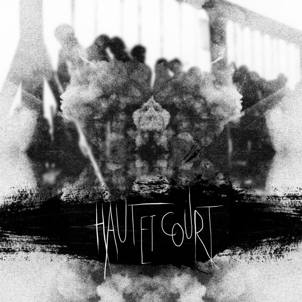 Haut & Court - La Vie [EP] (2012)