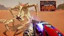 FarCry 5 . DLC Пленник Марса. Пустыня отчаяния , Проклятые ямы и Унылые дюны .