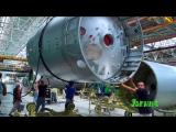 «Эврика» — Как создают ракеты «Союз»