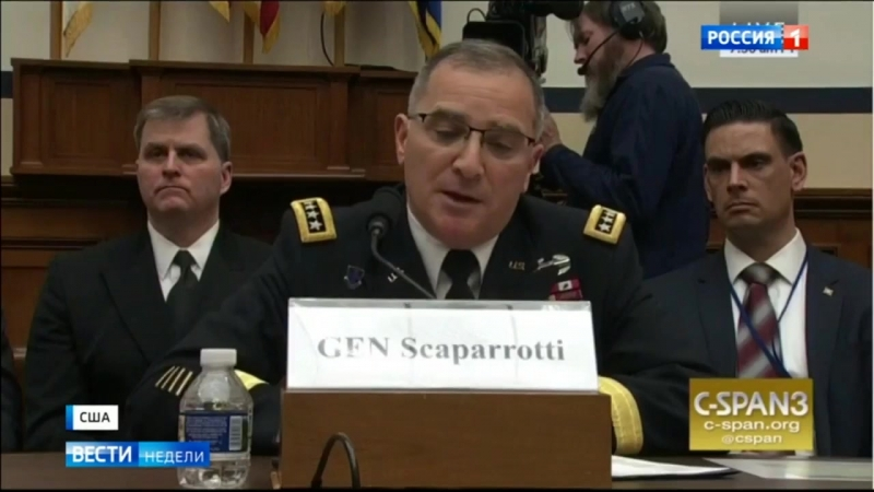 Пентагон признал ПРЕВОСХОДСТВО силы Русского Флота и ДУХА НАЦИИ