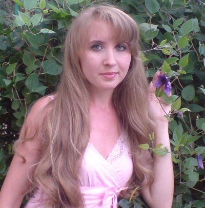 Светлана Дьяченко, 1 июня , Донецк, id215798334