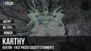 Karthy Vektor Fast Paced Society Torment 98 70% 3086x 3216x 3x miss 487pp 1