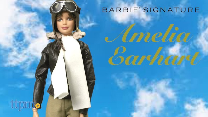 ОБЗОР куклы: Barbie