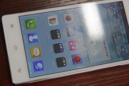 ZERDE атты тұңғыш қазақтардың смартфоны!