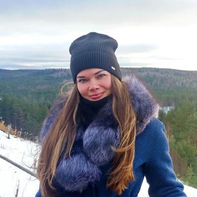 Анна Халеева