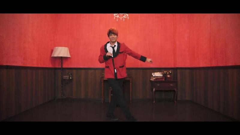 【YUMA × 217】賭ケグルイ主題歌を踊ってみた【Deal with the devil】.mp4