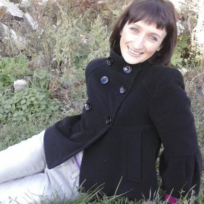 Наталия Ткаченко, 5 сентября 1986, Харьков, id112091874