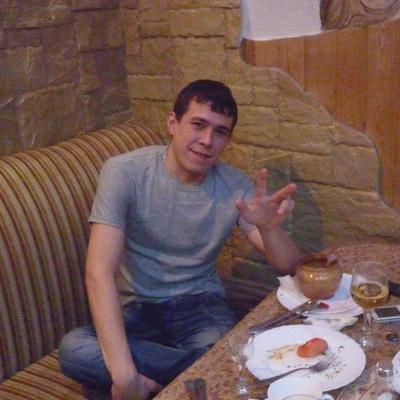 Роман Дмитриев, 14 мая , Чита, id33668800