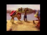 Три лягушонка №3  Советские мультики для детей