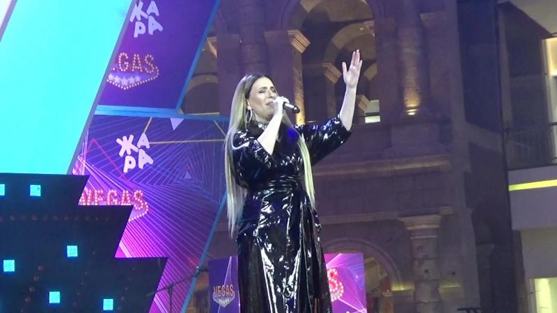 Арцвик(Moscow Eurovision Pre-Party,Жара,Кунцево,7.4.18)