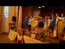Урочисте відкриття святкового концерту Розквітай,моя Україно!