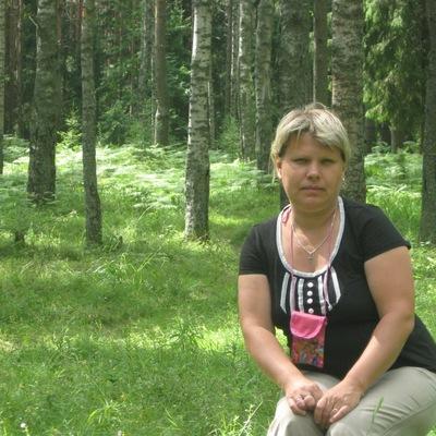 Светлана Кашкина, 19 марта , Санкт-Петербург, id50056318