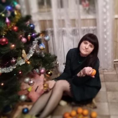 Мария Звягинцева