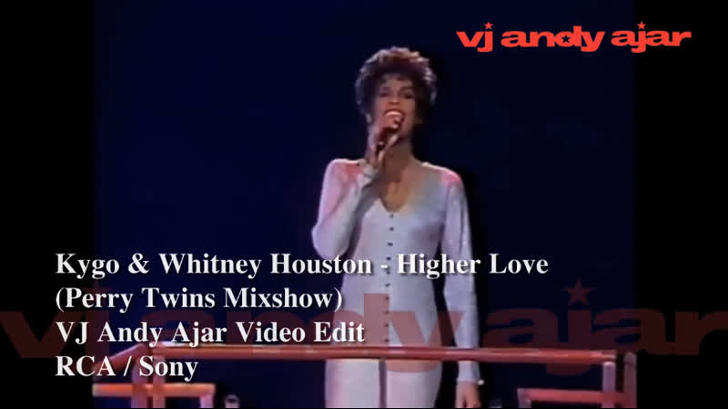 Kygo Whitney Houston - Higher Love (Perry Twins Mixshow)