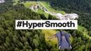 GoPro: HERO7 Black HyperSmooth - Jeb Corliss Wingsuit Death Star Run in 4K