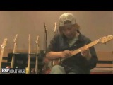 AKIRA TAKASAKI INSPIRATION GUITAR SOLO!