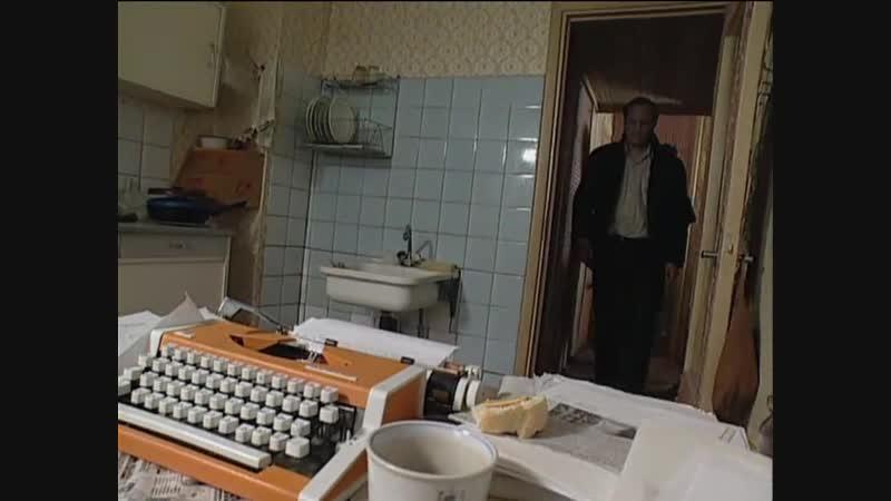 Бандитский Петербург Арестант 4 й фильм серии 1 4