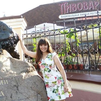 Елена Багаева