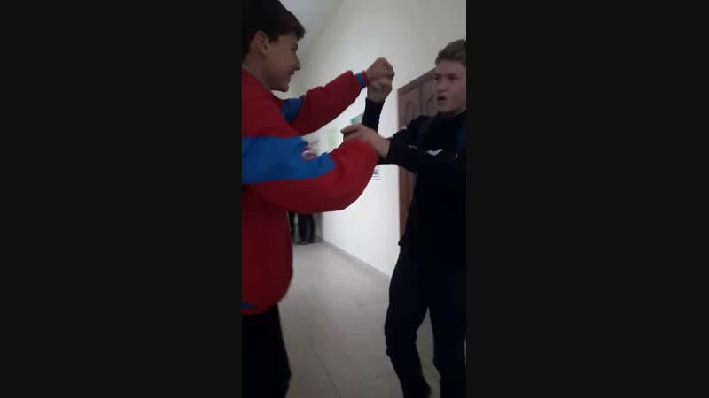 Максим Андрианов - Live