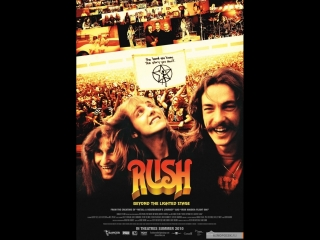 Rush Beyond the Lighted Stage 2010 Озвучка от Кильдя