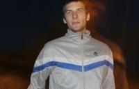 Тимоха Житников, 26 августа 1991, Комсомольск-на-Амуре, id42355567