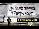 Stephane Blet s'exprime sur les gilets jaunes FR 2018