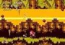Sonic The Hedgehog 2 Level Mix Genesis Longplay