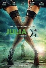 Julia X (2011) - Latino