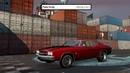 NFS ProStreet - Chevrolet Chevelle SS - Токийский порт, Дрифт
