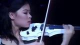 Concerto di Vanessa Mae