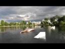 Никита Терсков — one-foot 540