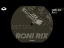 [PREVIEW] Roni Rix - Acute  GT009 