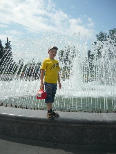 Айнур Ахметьянов, 30 августа 1987, Уфа, id227869688