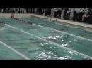 De juniori la înot Delfin 23 25 01 2014 Cozac Vladimir 200m brass Record