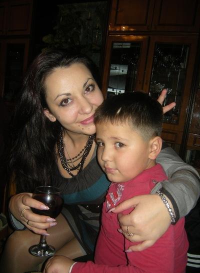 Юлия Чилик, 28 декабря , Измаил, id69827262