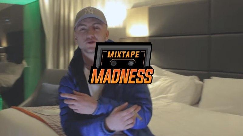 Strika ft Hudz Jez - Wavey (Music Video) | @MixtapeMadness