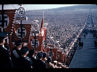 Nazi-SYNTHWAVE